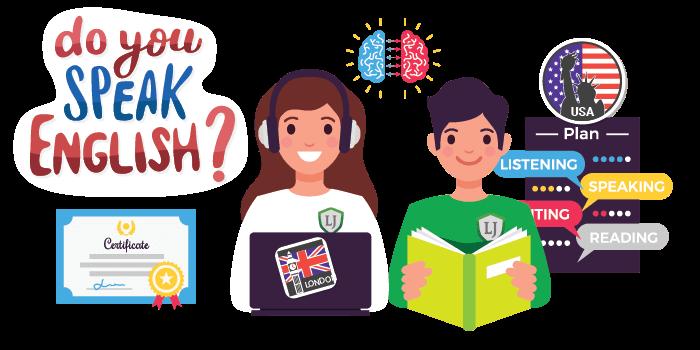 Learn English at Liceo Juárez