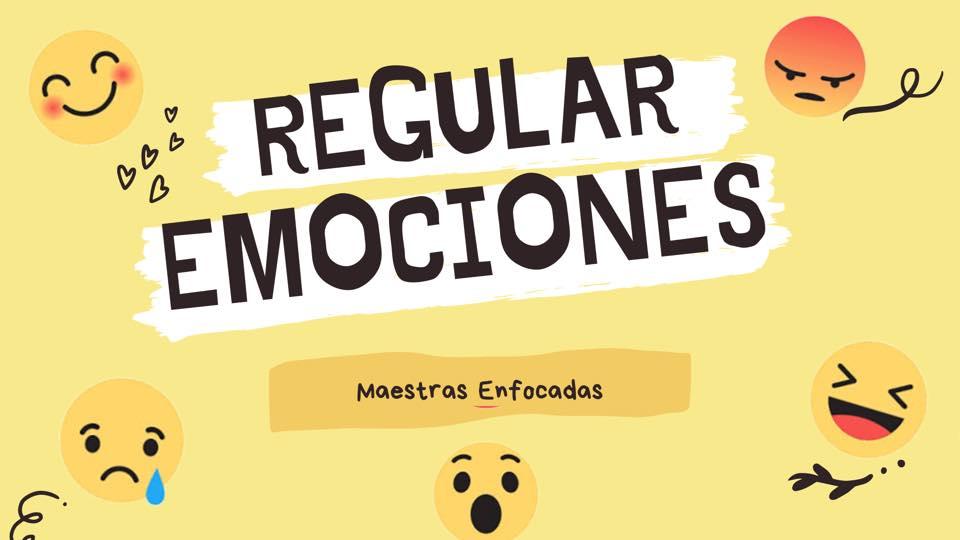 Regular Emociones
