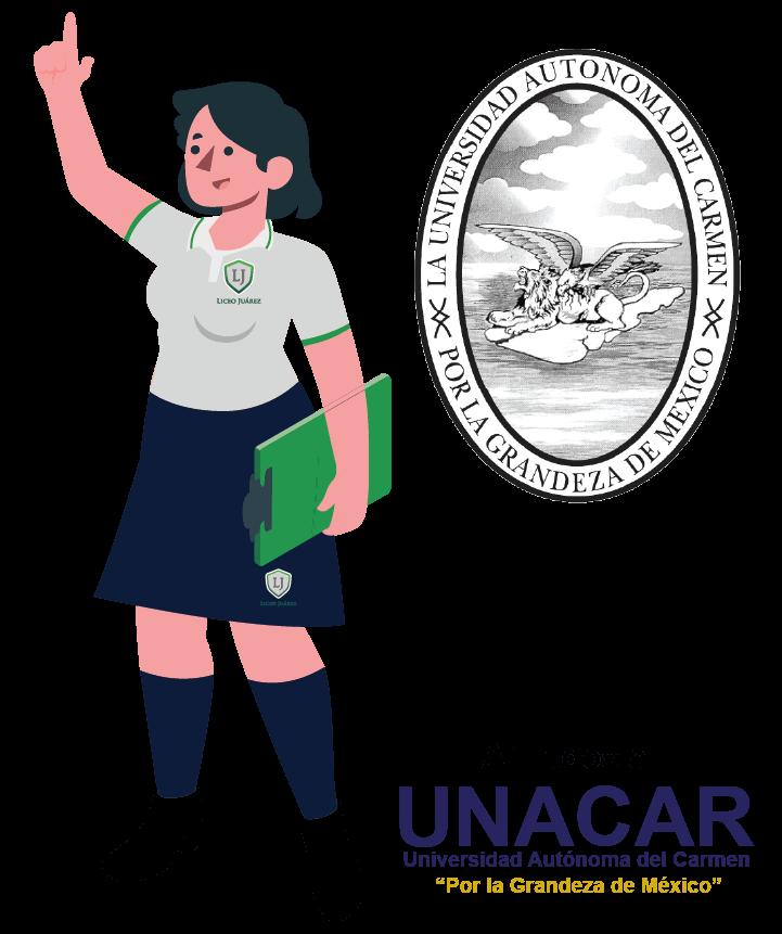 Preparatoria Liceo Juárez incorporada a la UNACAR